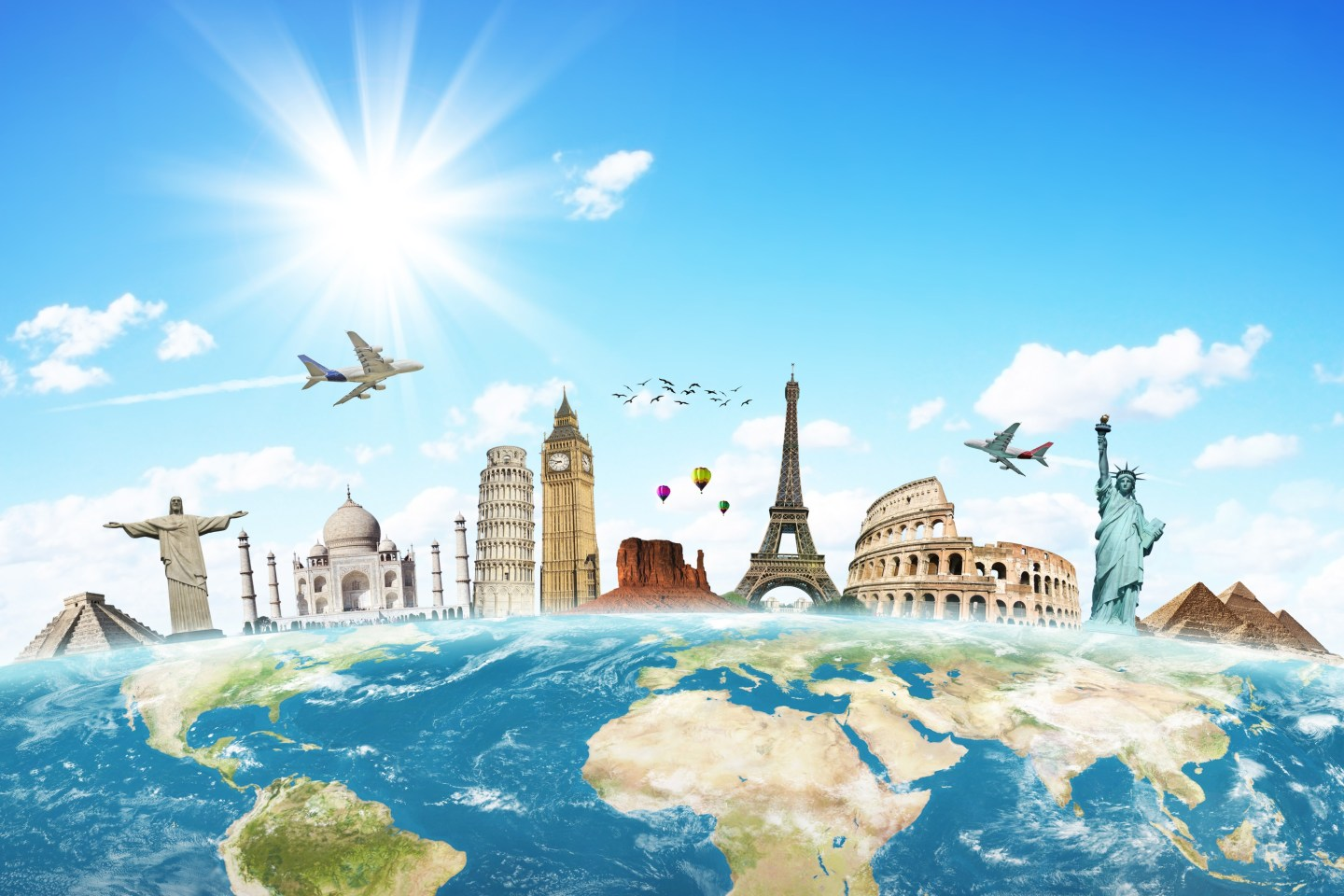 5 Jet-setting Airport Tips