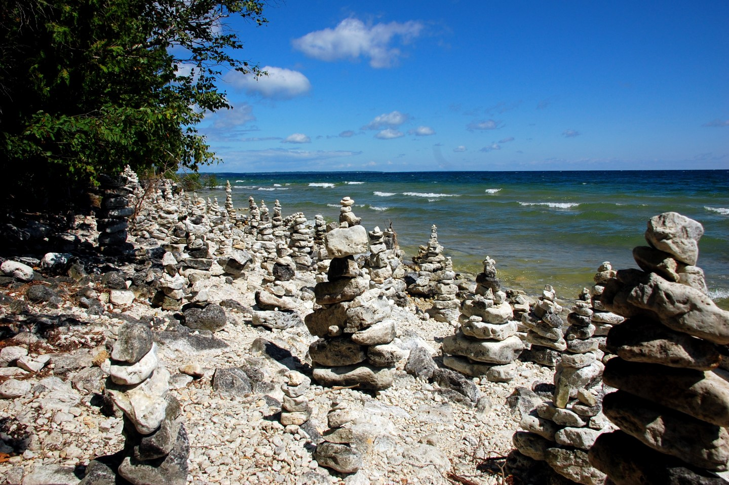 Door County, WI is the Perfect Weekend Getaway