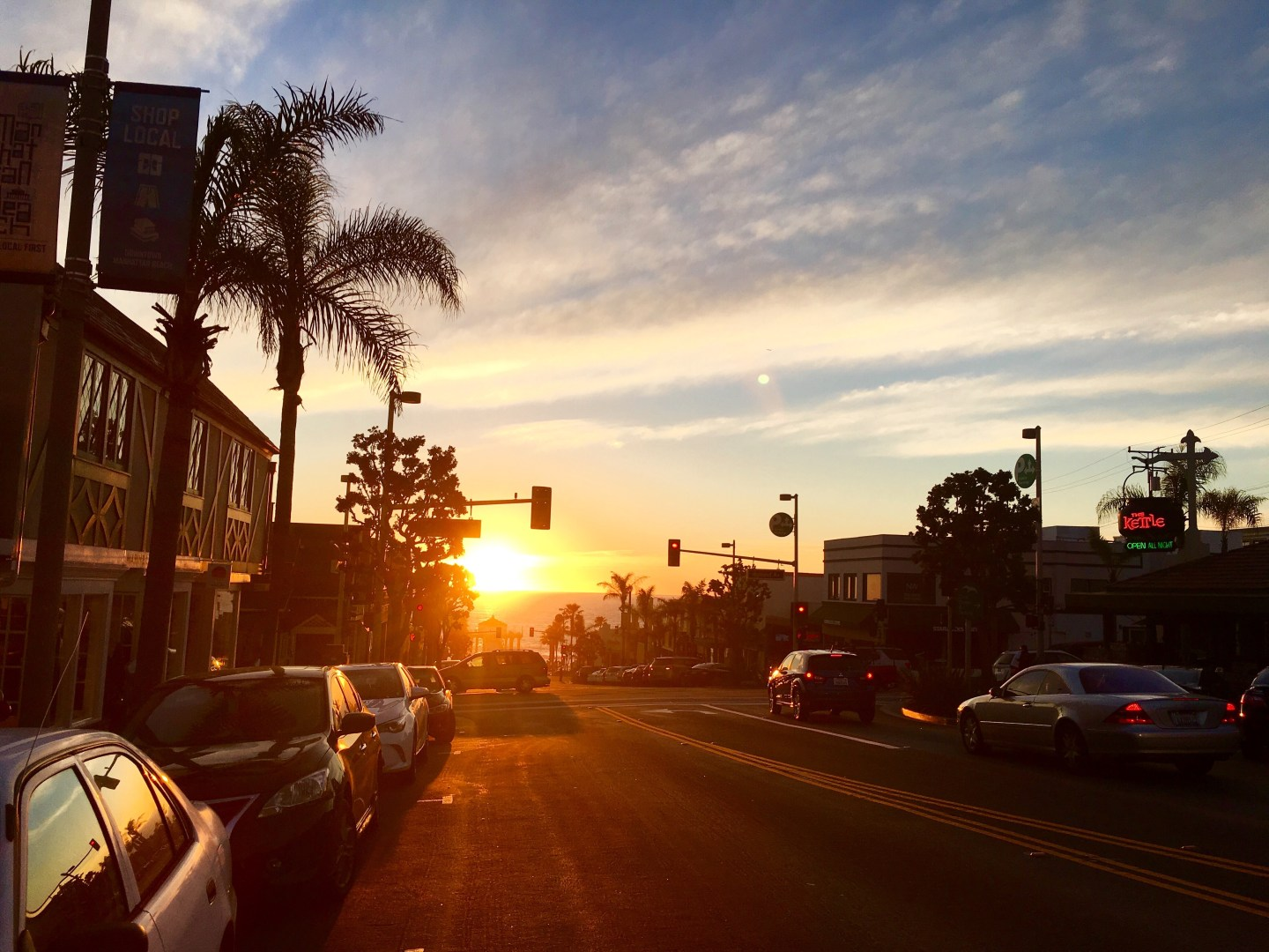 Travel Diary: Los Angeles