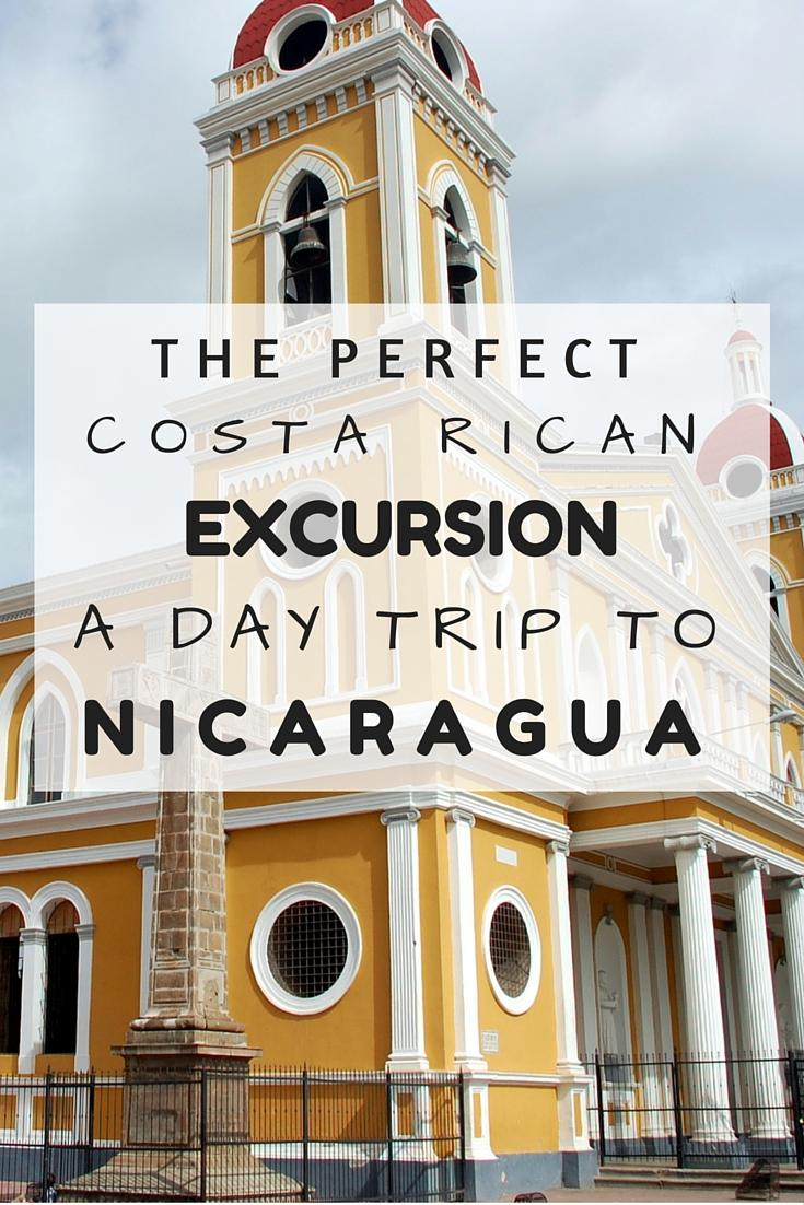 The Perfest Costa Rican Excursion (1)