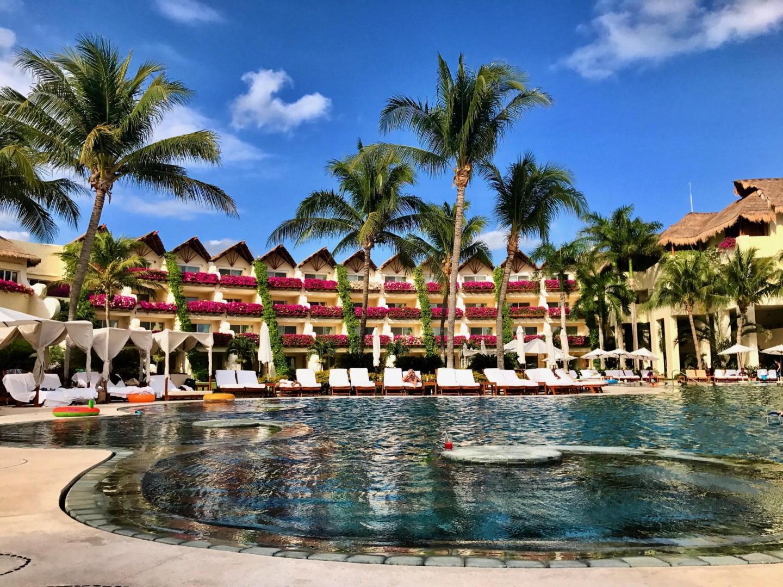 Hotel Review: Grand Velas Riviera Maya