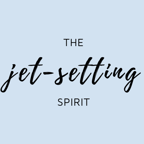 Jet-setting Spirit Logo