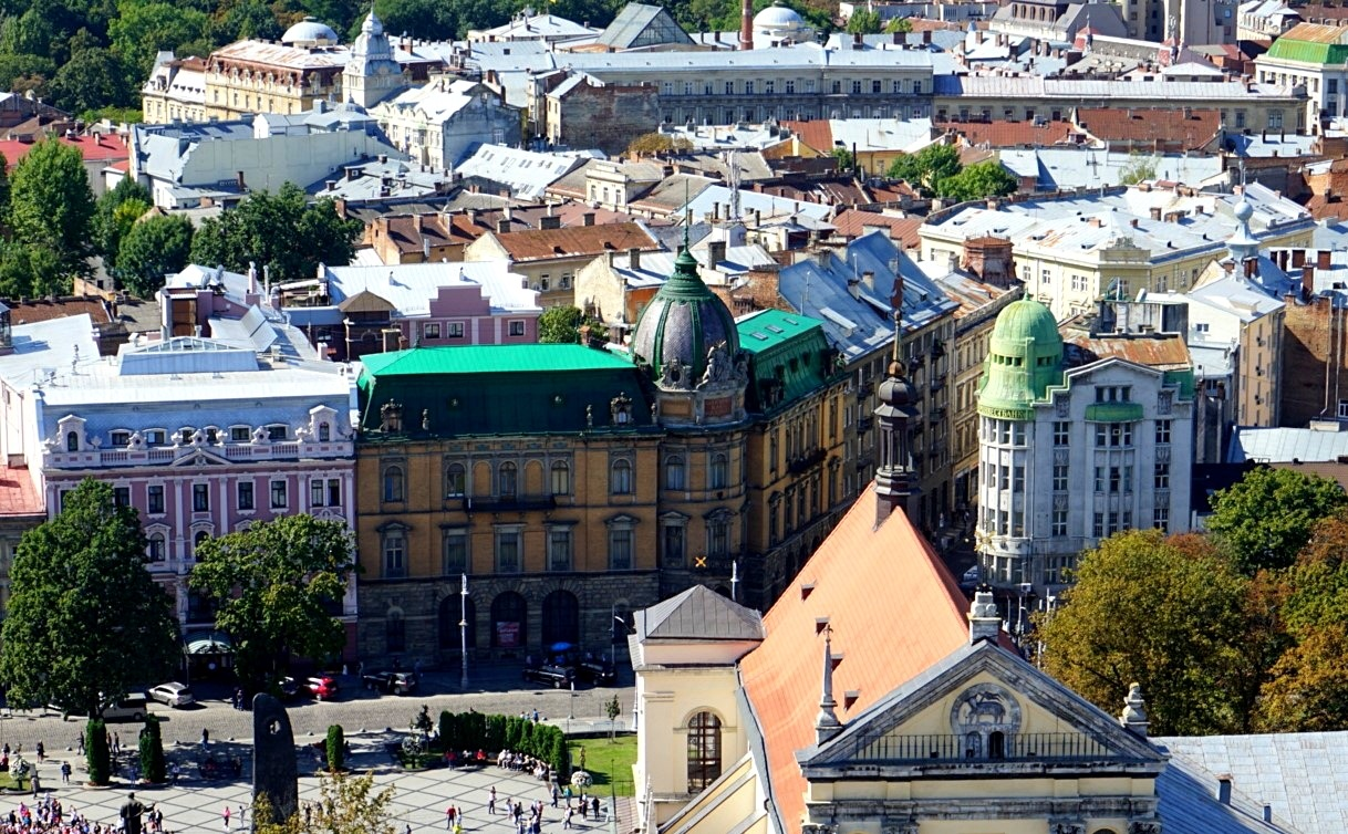 Museum of Ethnography one of the best Lviv museums