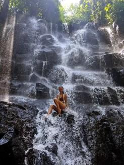 Kanto-Lampo, Bali, Indonesia