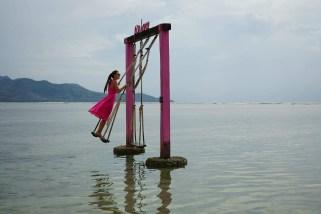 Gili Swing, Indonesia