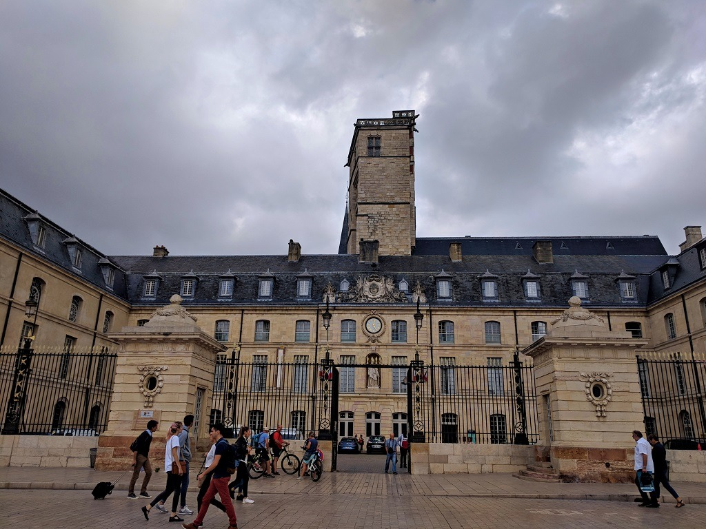 Underrated Europe Cities You Need To Visit: Dijon, France
