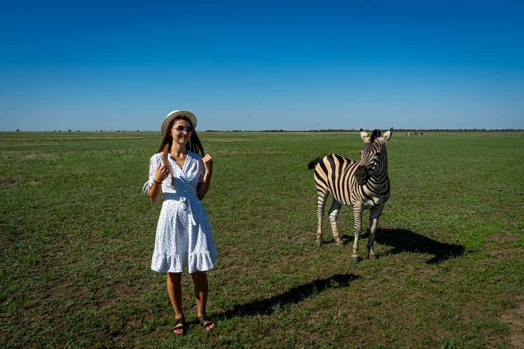 Askania-Nova Safari