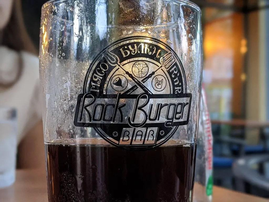 Rock Burger Bar