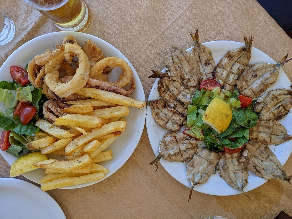 Madrakia Tavern