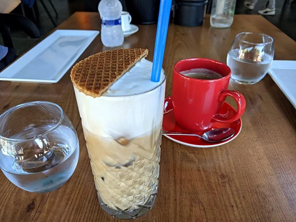 Noel Baba Cafe & Bistro
