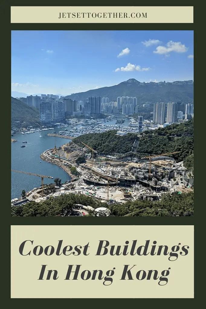 Coolest Buildings In Hong Kong