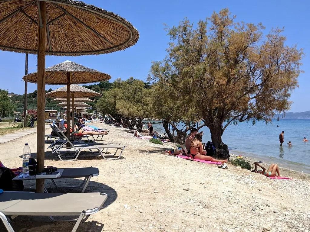 The Complete Guide To Zakynthos, Greece: Keri