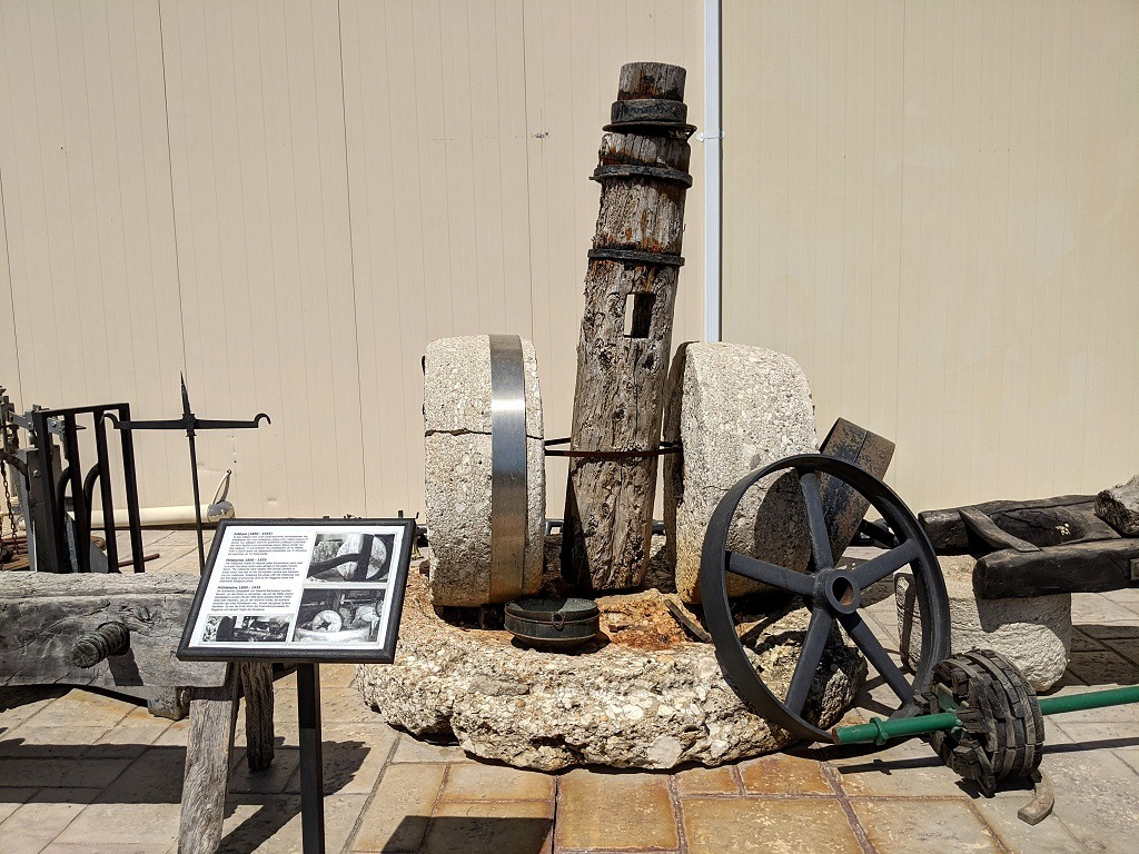 The Complete Guide To Zakynthos, Greece: Olive Press Museum