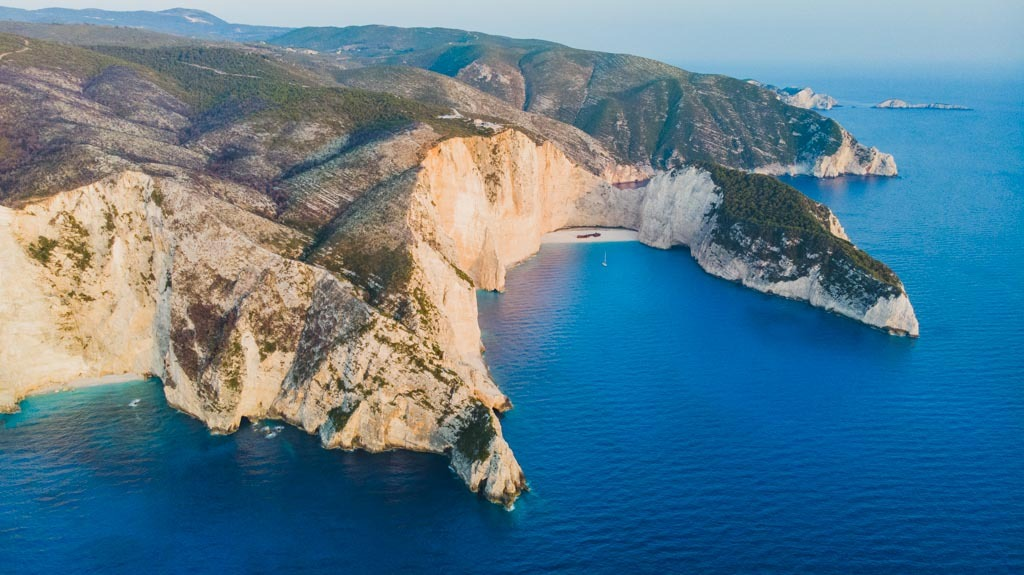 The Complete Guide To Zakynthos, Greece: How To Get To Zakynthos Island