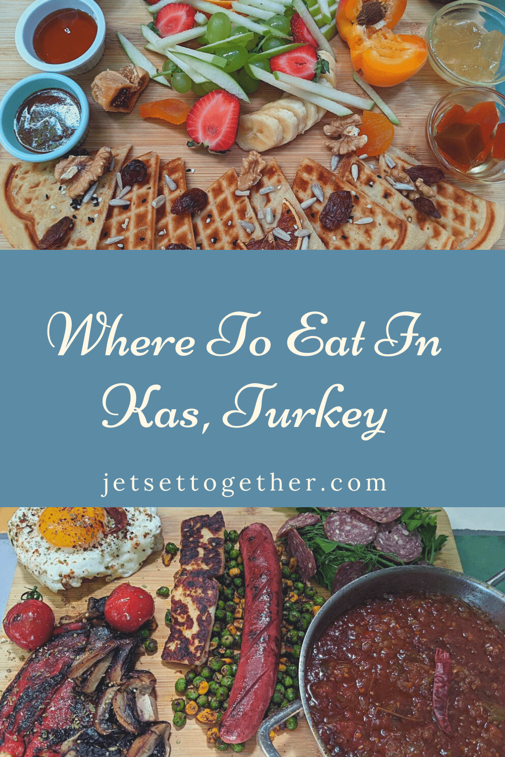 Where To Eat In Kas