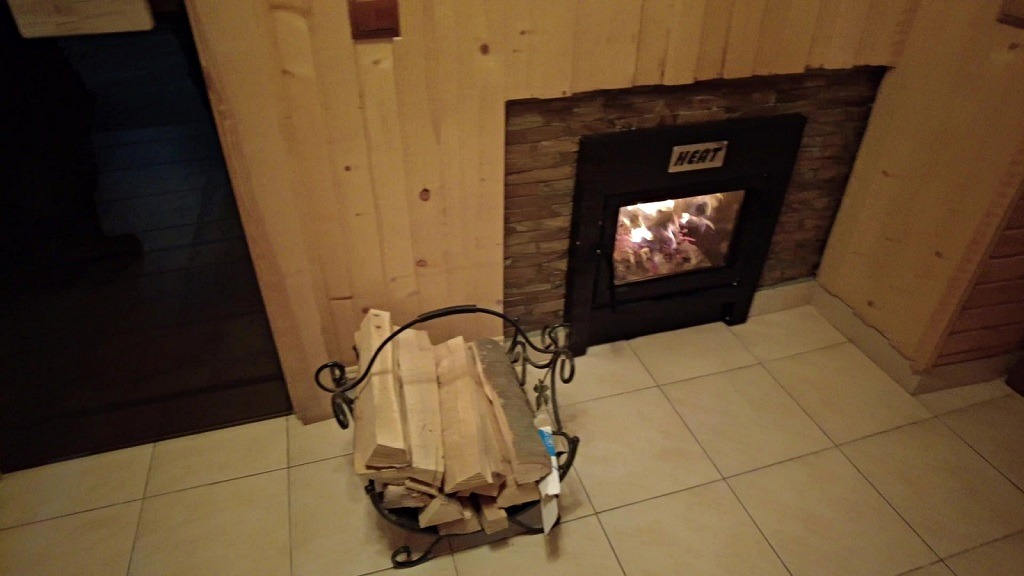 A Comprehensive Guide To Bukovel, Ukraine: Relax in the Sauna