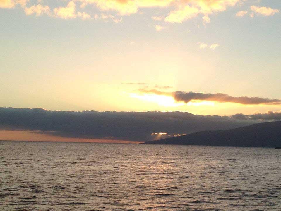 Maui, landscape