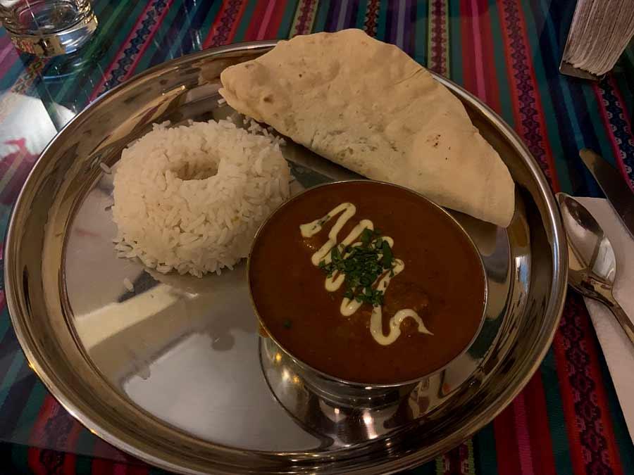 India/Cafe Carvalho