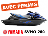 location jet ski sainte maxime 83