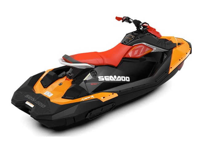 sea doo spark trixx review is it worth buying. Black Bedroom Furniture Sets. Home Design Ideas