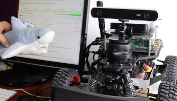 RPLidar A2 - NVIDIA Jetson Development Kits - JetsonHacks