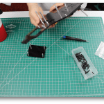 Mounting the Lidar Plate