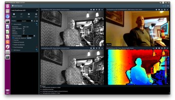 Jetson Nano - RealSense Depth Camera - JetsonHacks