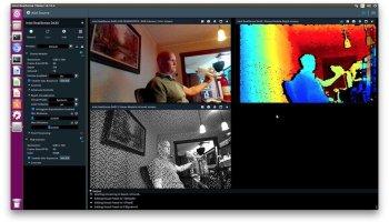 Intel RealSense Camera - JetsonHacks