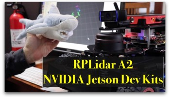 RPLidar A2