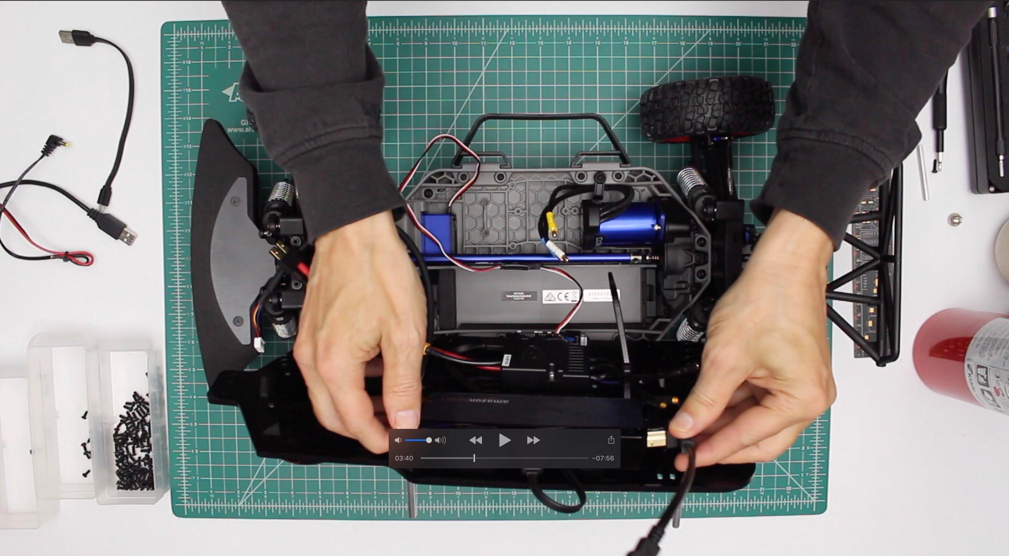 USB Hub Cable