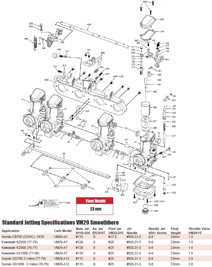 polaris scrambler 90 carburetor adjustment | Jidimotor co