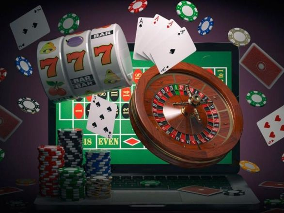 Choosing and Playing in the Best Online Casinos - Jetss