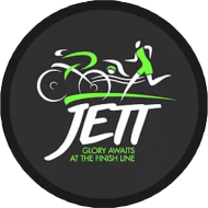 Jett Jodoigne Endurance Triathlon Team