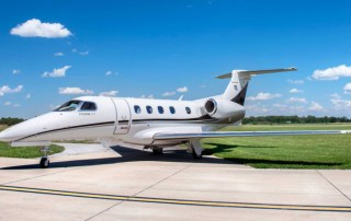 Garmin G1000 equipped Phenom 300