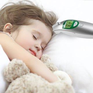 Medisana FTN Infrarot-Fieberthermometer