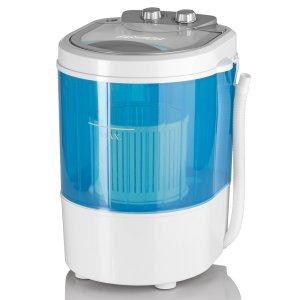 Wo finde ich gute und günstige Mini Waschmaschinen im Test