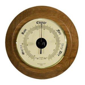 8 Weather Barometer