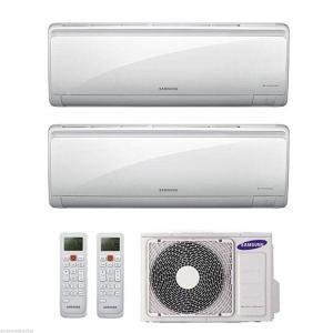 Wie funktioniert ein Split Klimaanlage im Test und Vergleich?