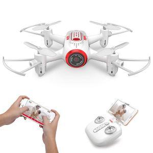 Die aktuell besten Produkte aus einem Drohne mit Kamera Test im Überblick