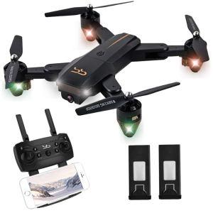 Die Bestseller aus einem Drohne mit Kamera Test und Vergleich