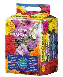 Das Testfazit zu den besten Produkten aus der Blumenerde