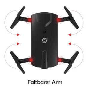 Wie funktioniert ein Drohne mit Kamera im Test und Vergleich?