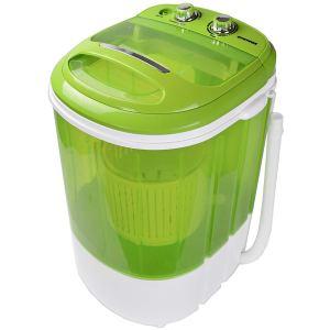 Wo und wie kann ich einee Mini Waschmaschine Testsieger richtig anwenden
