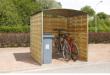 Fahrradüberdachung selber bauen im Test & Vergleich