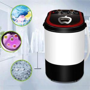 Wie viel Euro kostet eine Mini Waschmaschine Testsieger im Online Shop?