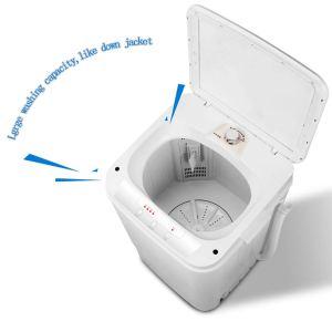 Diese Testkriterien sind in eineer Mini Waschmaschine Vergleich möglich