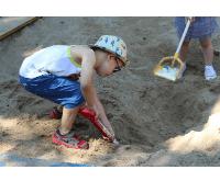 Bestes Sandkasten Zubehör – Das sollten Sie haben!