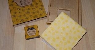WILDBÄR® Bienenwachstücher Familien-Set im Test