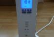 BOKA Elektroheizung (Zusatzheizungen Wohnung) im Test