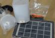 nowlight - Licht ohne Strom Lampe Test